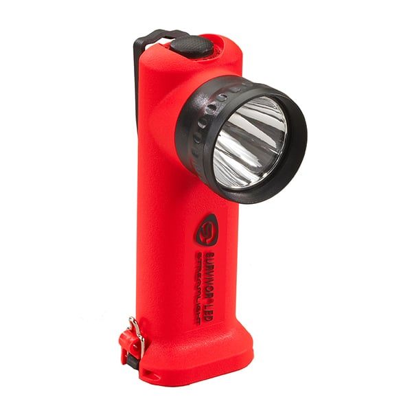STREAMLIGHT SURVIVOR LED EX-ATEX
